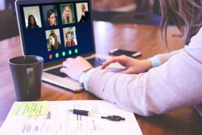 Meppener Grüne Videokonferenz